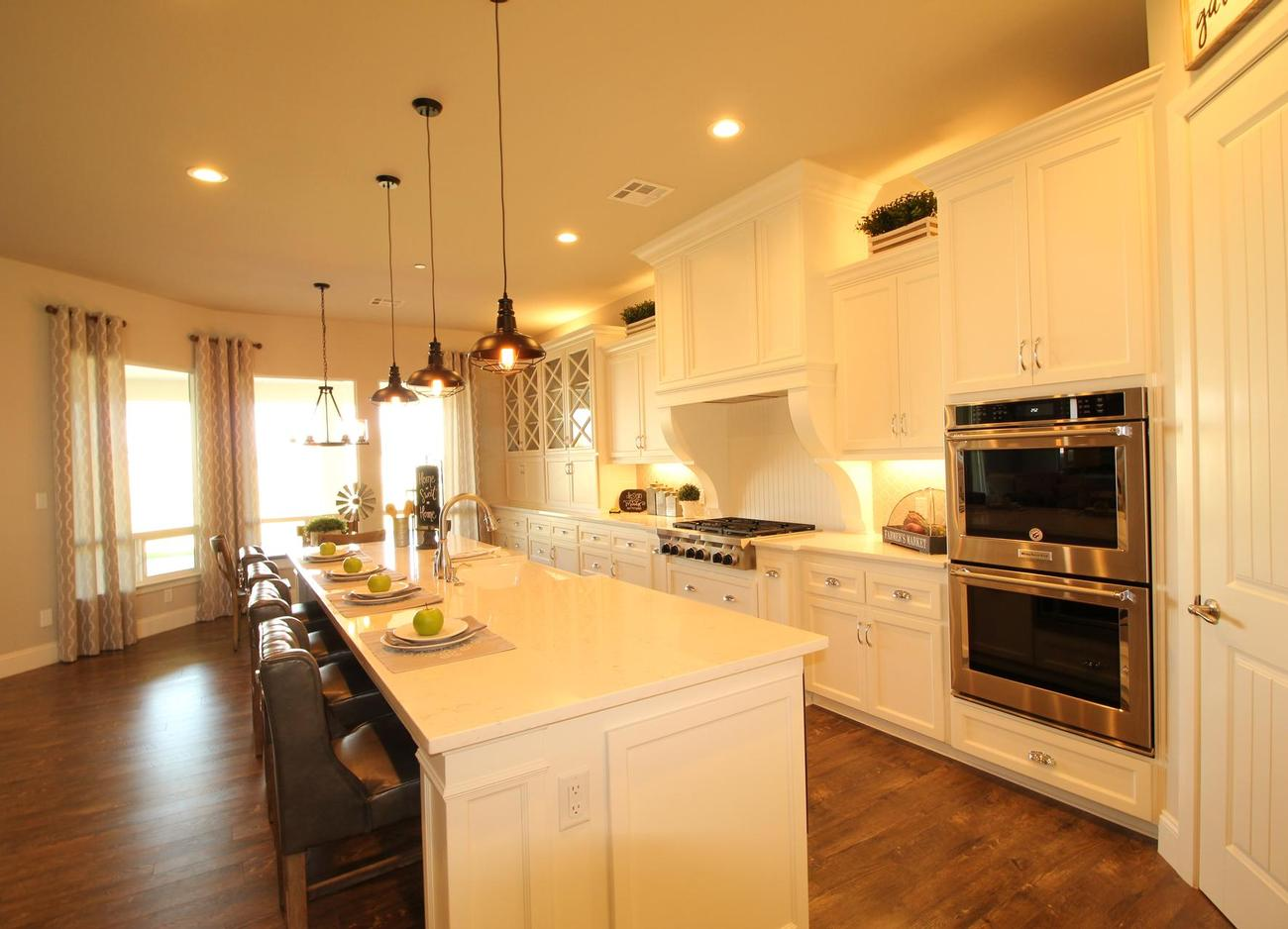 Manorwood Model Kitchen